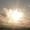 楽しくてやめられない 夕陽の写真撮影