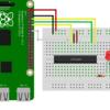 Raspberry Pi から LPC1114 への書き込み