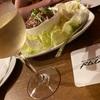 タイとワイン