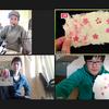 今度はオンラインでの本格的な手漉き和紙作りワークショップ開催!