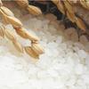 冬の乾燥!実はお米も大敵です