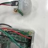焦電人感センサーSB612Aをラズベリーパイで使ってみた