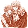 清書森の竜騎士と勇者の卵【十傑パロ】(全年齢用)