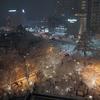 敦賀:雪の降り積もる音の記憶