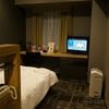 【ホテルサンルート有明 宿泊記】お台場周辺、母子二人で安く泊まれるホテル