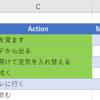 ExcelのVBAを使ってモーニングルーティンの手順書を書いてみる