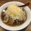 【八丁堀】麺や 七彩