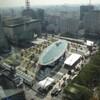 J1第30節 名古屋×横浜M(豊田スタジアム)