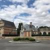 イルドフランス観光 アネ城に行ってきました