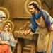 神の幼少期