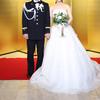 【結婚式:衣裳編】儀礼服(自衛官)を儀礼刀(サーベル)無しにしたら料金がお安くなりました