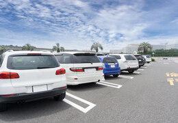 夏の車内は灼熱地獄!長時間駐車で置き忘れてはいけないもの