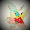 Wizard Mickey x PIKACHU