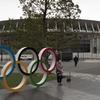 魂を奪われたオリンピック