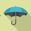 今こそ男性も!もう夏は手放せないよ、日傘はメリットだらけでおすすめ!