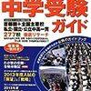 2013年度東京都中学入試開始日