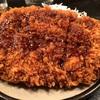 北品川駅のランチは三叶家の【特大メンチカツ定食】はどうでしょう‼️想定外の大きさと美味さに大満足‼️