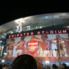 イギリスのフットボール文化 (1)