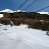 暖冬なので、標高の高いスキー場へ行ってみた|Mt乗鞍 スノーリゾート
