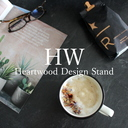Heartwood Design Stand.