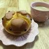 ポンパドールさんのピヨちゃん三色パン(≧∇≦)