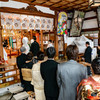 愛宕神社での神前結婚式に参列してきた。挙式料は意外にもリーズナブル。
