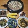 2017/08/13の夕食【山形】