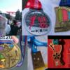 マラソン大会参加履歴+予定 (2014-2020)