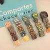 Compartes chocolatier〜700種到達!