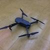 droneやっと触った
