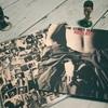 88年発売リミックス、新録音によるベストアルバム REPLAYS / THE STREET SLIDERS