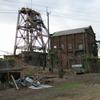 世界遺産 万田炭鉱跡