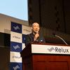 「応援するよ」その一言に支えられたRelux営業部の軌跡—Reluxカンファレンス2018