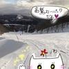 【岐阜県 スキー場】高鷲スノーパークゲレンデレポ★2020年1月9、10日【スノーボード・牧歌の里】
