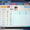 139.巨人 エドガー・ゴンザレス選手(2010) (パワプロ2018)