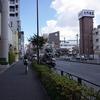 散歩withポケモンGOの話