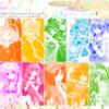 【1日目 ム-09b】東方卓上カレンダー合同企画『紫季奏環 弐』