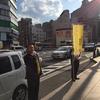 【広島市議選つかもとまさひこ】3/31 選挙戦唯一の日曜日 手作り選挙は続きます!