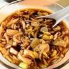 鍋におすすめ【1食34円】自家製ネギポン酢の作り方~シークワーサー果汁+醤油で簡単手作り~