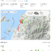 30km走①