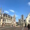 ベルギー人が愛する美しい街ゲント