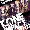TrackONE -IMPACT- #SixTONES 入荷予約受付開始!! 2020年10月14日発売予定!!