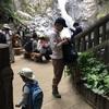 【おでかけ】2歳児といく!六甲山プチ登山 (布引~市ヶ原)【関西 子連れアウトドア】