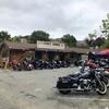 客の9割が蝶野正洋だったカリフォルニアのライダーズ・レストラン
