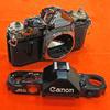 Canonのカメラ修理体系が全面ストップ!〜コロナウイルスの影響がここまで来た! 当面は3/15までだが…〜
