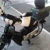 バイク通勤のスタイルを晒しておく