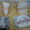 日本の山羊のチーズ