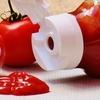 ケチャップで簡単!鶏肉のトマト煮込み&トマトリゾット《レシピ》