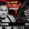 【EVIL vs ジェフ・コブ WTRの前に対戦しています|ROHワールドテレビチャンピオン】