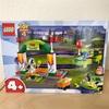 レゴ(LEGO) トイストーリー4 カーニバルのわくわくコースター 10771 レビュー